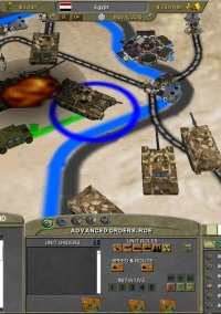 Supreme Ruler 2020: Global Crisis – фото обложки игры