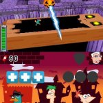 Скриншот Phineas and Ferb: Across the Second Dimension – Изображение 13