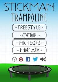 Обложка Stickman Trampoline