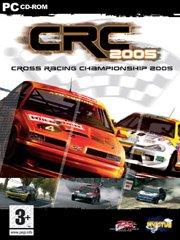 Обложка Cross Racing Championship 2005