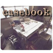 Обложка Casebook