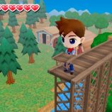 Скриншот Harvest Moon 3D: The Lost Valley