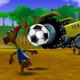 Скриншот Pet Soccer