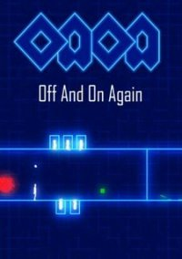 OAOA - Off And On Again – фото обложки игры