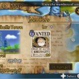 Скриншот One Piece: Romance Dawn