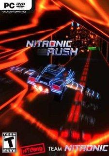 Nitronic Rush