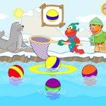 Скриншот Sesame Street: Elmo's A-to-Zoo Adventure – Изображение 1