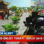 Скриншот Sniper Fury – Изображение 7