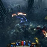 Скриншот Van Helsing: Thaumaturge