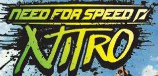 Need for Speed: Nitro. Видео #1