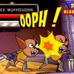 Скриншот Toy Gladiator – Изображение 3