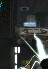 Обложка Portal 2: In Motion