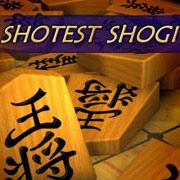 Shotest Shogi – фото обложки игры