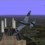 Скриншот Microsoft Combat Flight Simulator: WWII Europe Series – Изображение 6