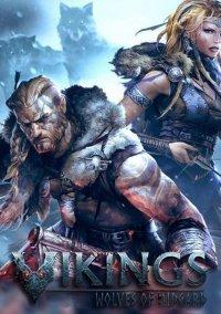 Обложка Vikings: Wolves of Midgard