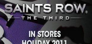Saints Row: The Third. Видео #1