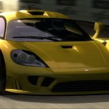 Скриншот Project Gotham Racing 3