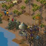Скриншот SimPark – Изображение 3