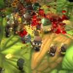 Скриншот Minigore 2: Zombies – Изображение 1