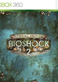 Обложка BioShock 2  Special Edition