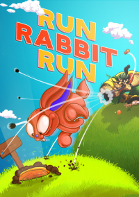 Обложка Run Rabbit Run
