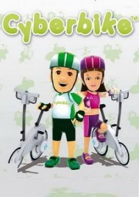 Обложка Cyberbike