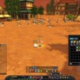 Скриншот Silkroad-R