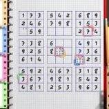 Скриншот Buku Números