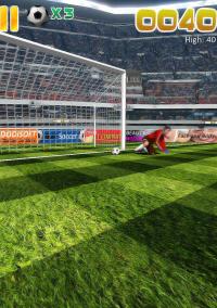 Обложка Professional Soccer