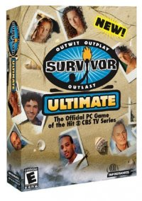 Обложка Survivor: Ultimate Edition
