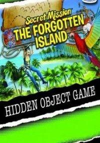 Обложка Secret Mission: The Forgotten Island