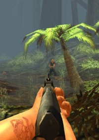 Marine Heavy Gunner: Vietnam – фото обложки игры