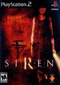 Обложка Siren