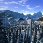 Скриншот RTL Ski Jumping 2006 – Изображение 13