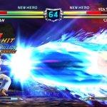 Скриншот Tatsunoko vs. Capcom: Ultimate All-Stars – Изображение 83
