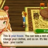 Скриншот Story of Seasons