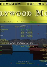 Обложка Hollywood Mogul 3
