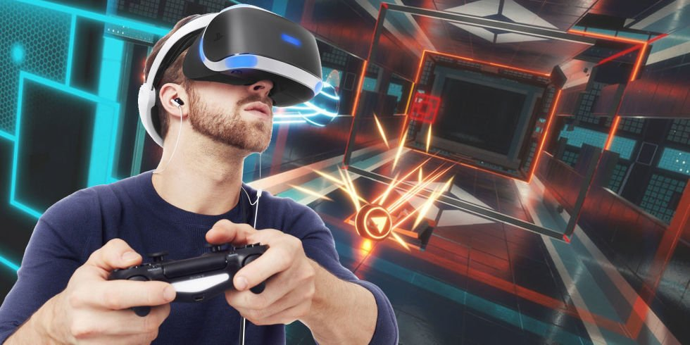PlayStation VR может оказаться опасной для глаз - Изображение 1