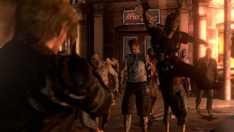Как менялся Resident Evil - Изображение 44
