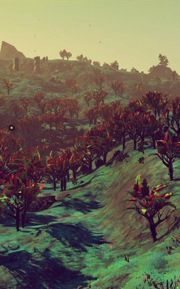 Стартовые планеты NoMan'sSky. Наши истории - Изображение 7