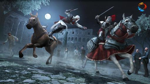 Assassin's Creed: Brotherhood. Превью: правосудие в капюшоне - Изображение 3