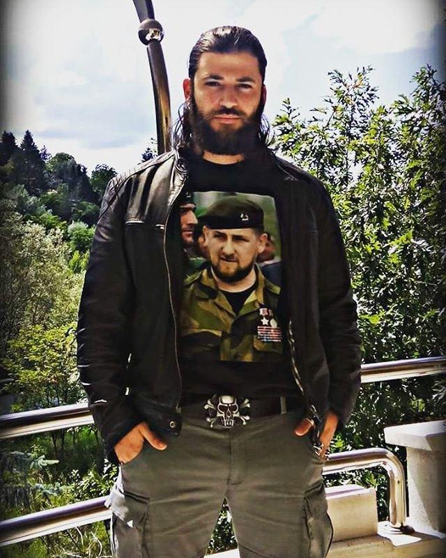 Актер из«Гарри Поттера» оказался фанатом Рамзана Кадырова - Изображение 2