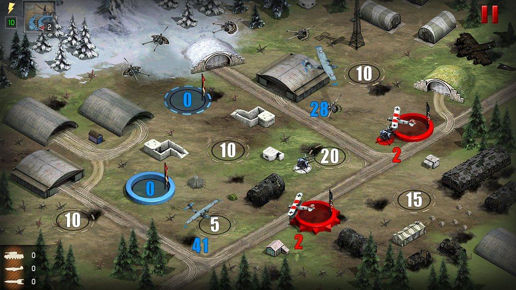 War Thunder получила стратегический спин-офф для смартфонов - Изображение 1