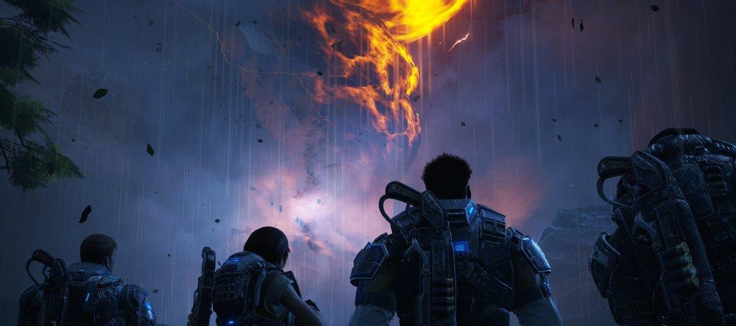 Рецензия на Gears of War 4. Обзор игры - Изображение 19