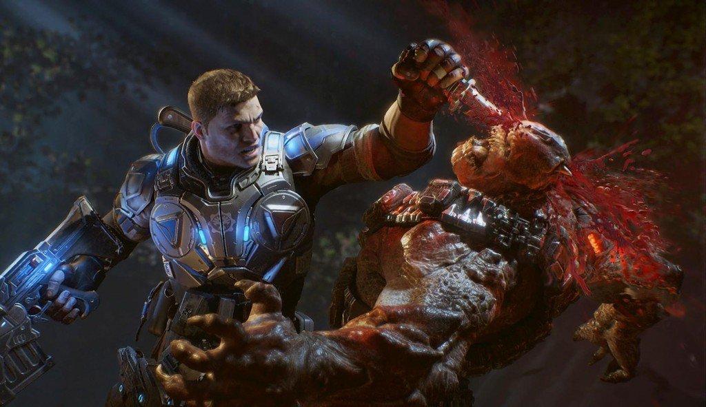 Бета Gears of War 4 не обойдется без проблем - Изображение 1