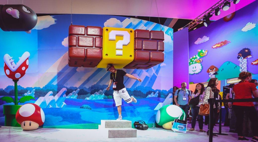 E3 2015: как это было - Изображение 24