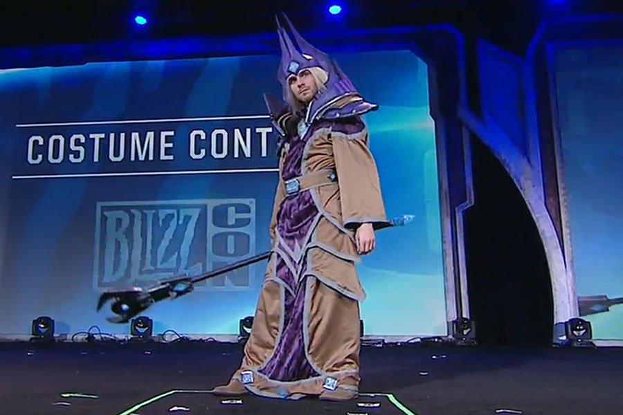 BlizzCon 2014. Конкурс костюмов - Изображение 27