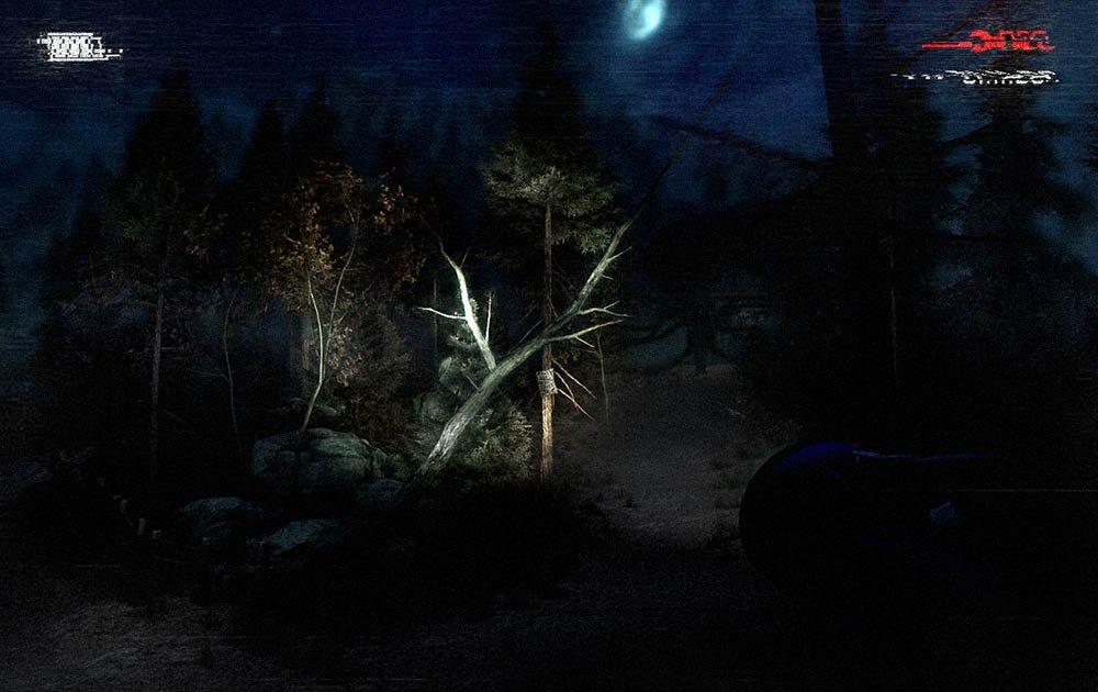 Ужастик Slender получит ремейк - Изображение 2