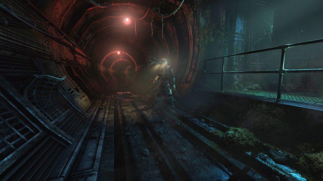 Хоррор Soma опустился под воду в новом трейлере - Изображение 1