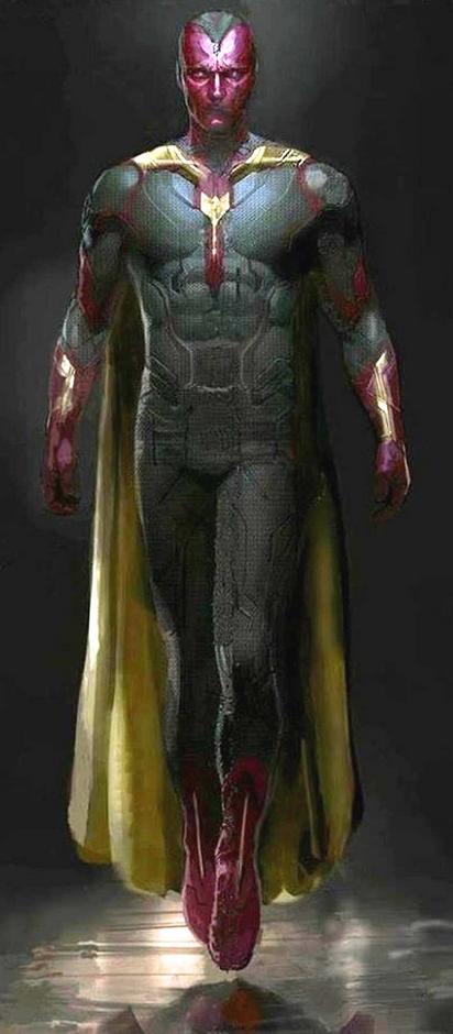 Альтернативная рецензия на «Мстителей: Эра Альтрона» - Изображение 5